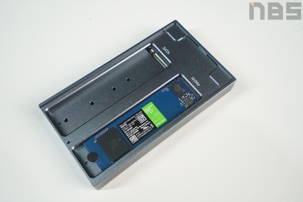 ORICO SSD ENCLOSURE 24