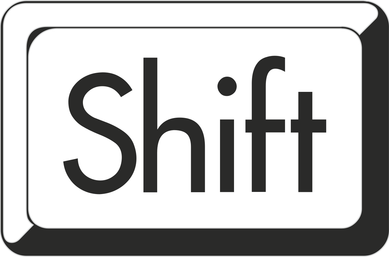 PikPng.com shift png 4447153