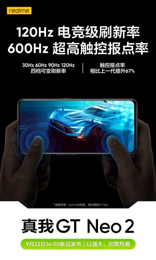 Realme GT Neo2 003
