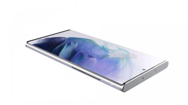 Samsung Galaxy S22 Ultra 001
