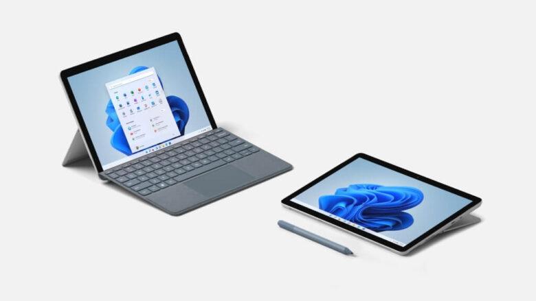 Surface Go3