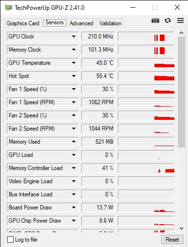 TechPowerUp GPU Z 2.41.0 9 8 2021 5 25 58 PM