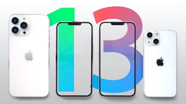 iPhone 13 Dummy Thumbnail 2 large large