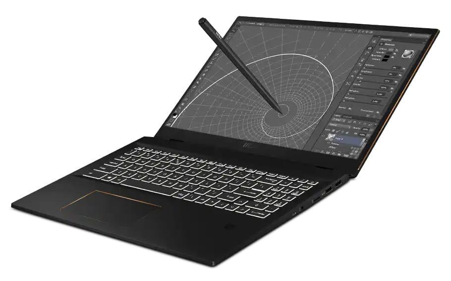 kv laptop