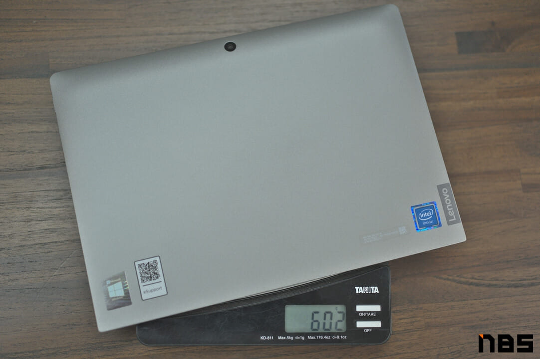 lenovo ideapad tablet DSC06761