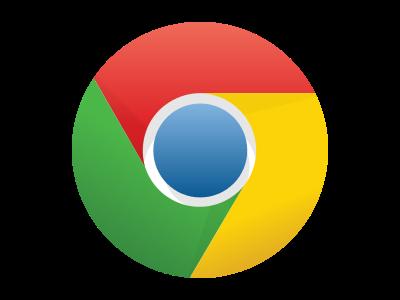 logo google chrome internet 4803