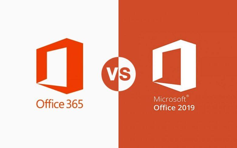 office 365 vs office 2019 1080x675 1