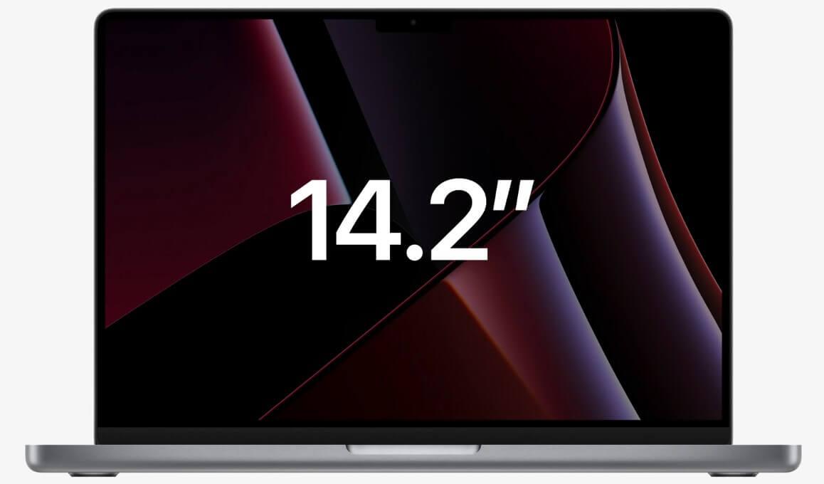 14.2 inch