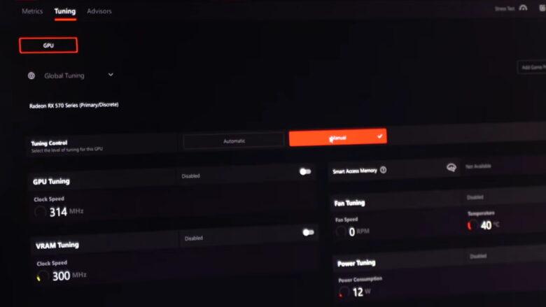 AMD Driver Tuning3