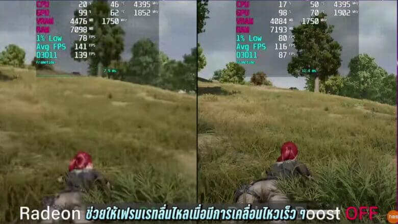 AMD Driver