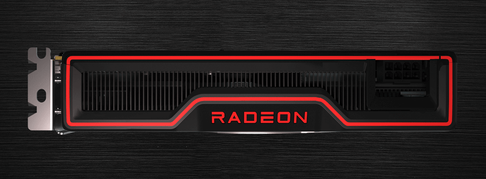 AMD Radeon RX6600 1