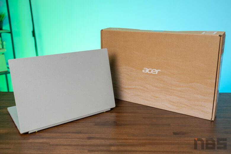 Acer Aspire Vero