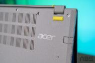 Acer Aspire Vero Review 63