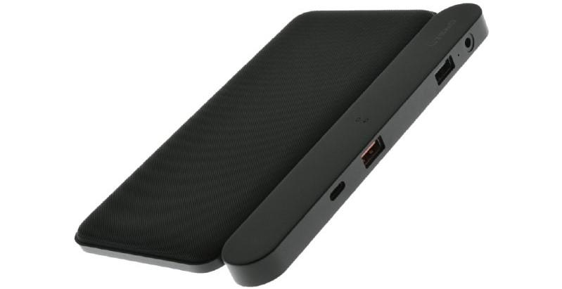 Eloop W4 18W 5 in 1 Wireless Charger 1
