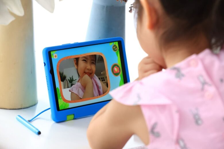 Feature 1 HUAWEI MatePad T8 Kids Edition 4