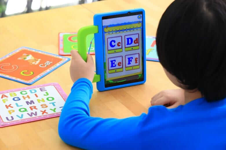 HUAWEI MatePad T 8 Kids Edition Feature 3 1 1