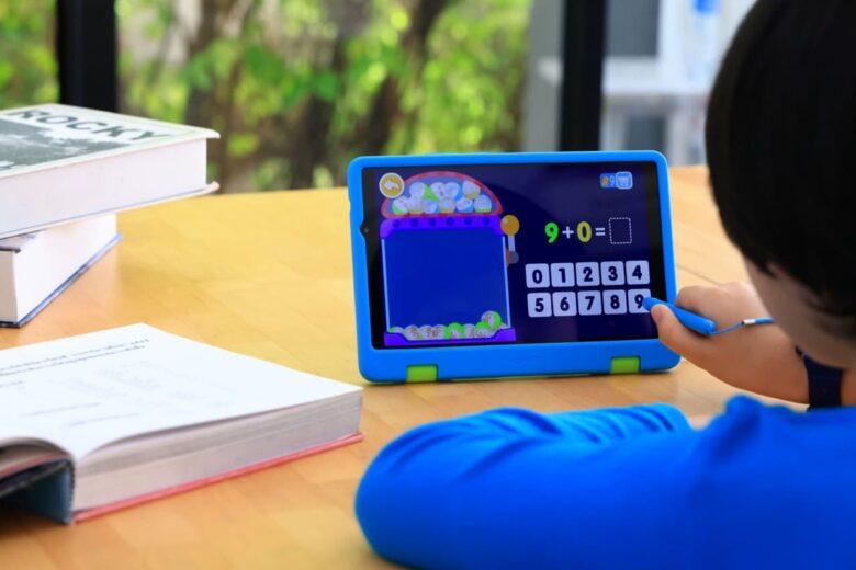 MatePad T 8 Kids Edition