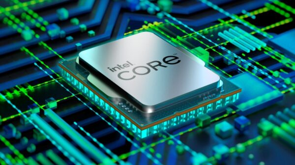 Intel 12th Gen Core 1