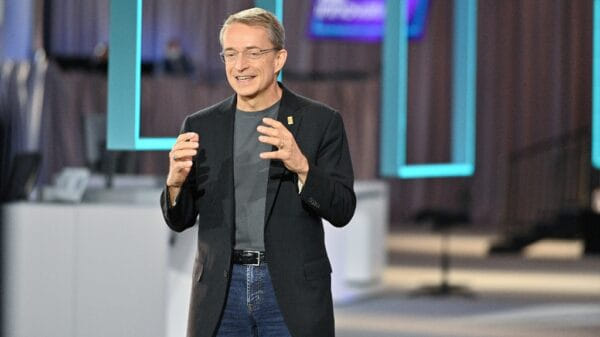 Intel Innovation Keynote 1