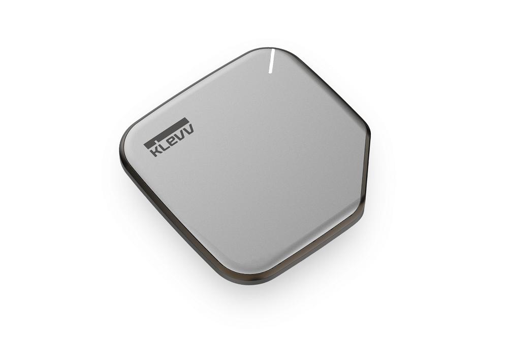 KLEVV PR 20211013 S1 SSD2