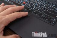 Lenovo ThinkPad P14s Gen2 Review 37
