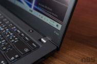 Lenovo ThinkPad P14s Gen2 Review 45