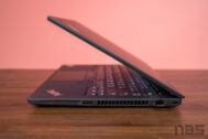 Lenovo ThinkPad P14s Gen2 Review 59