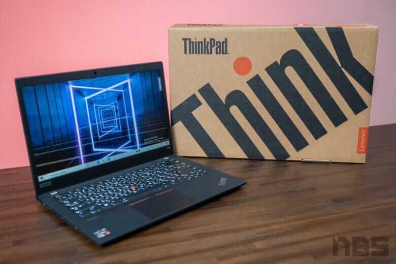 Lenovo ThinkPad P14s Gen 2