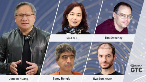 NVIDIA GTC event Nov 8 11 2021 1