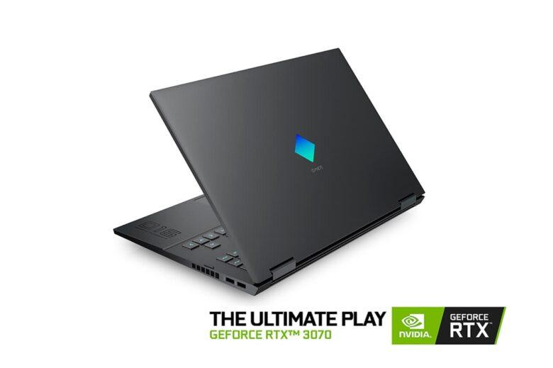 OMEN 16 Laptop 4 1