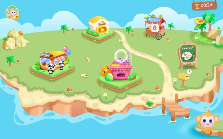 Screenshot 20211018 134546 com.huawei.kidsmode