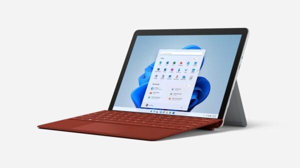 Surface Go 3 1