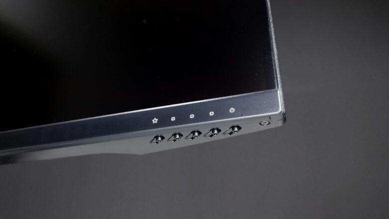 Viewsonic VX2718 P MHD Game OSD2