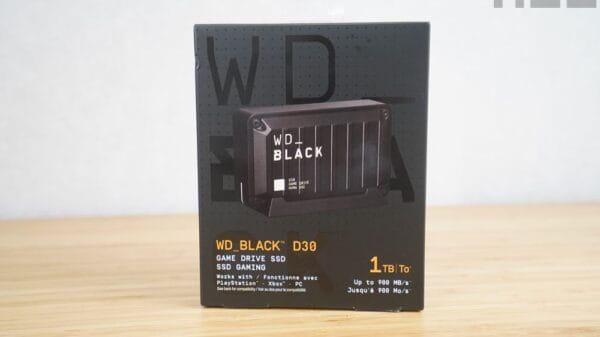 WD BLACK D30 01