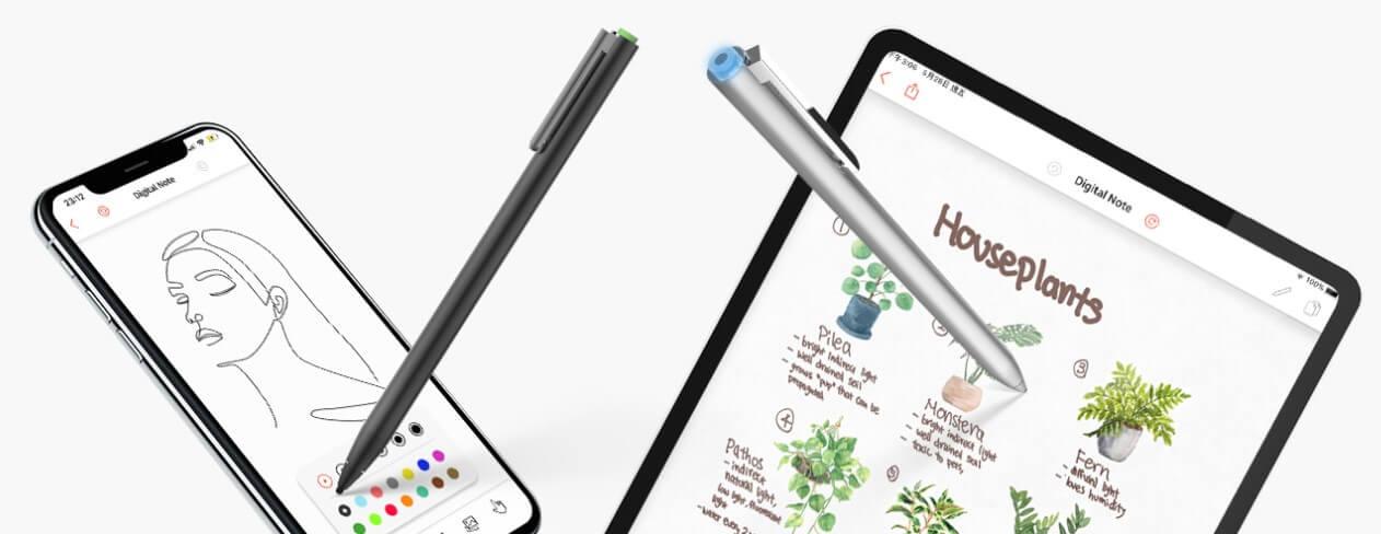 ปากกา iPad